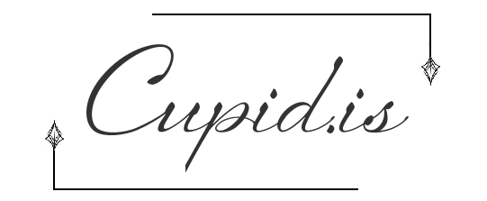 cupid.is